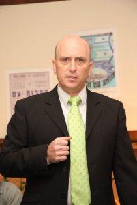 ד''ר אבי ליליאן.צילום: פט נט