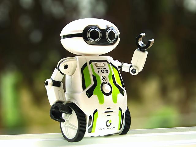 רובוט פיתוח מוצר