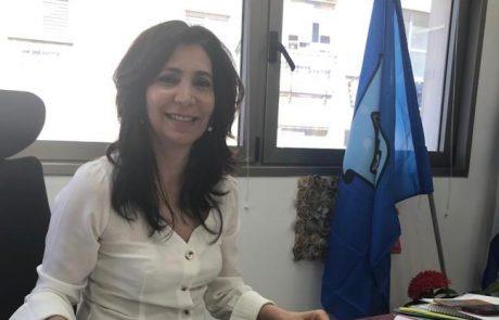 אורית איתיאל נבחרה למנהלת אגף החינוך רמת-גן