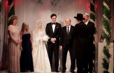 יש עתיד בבורסת היהלומים – החתונה!