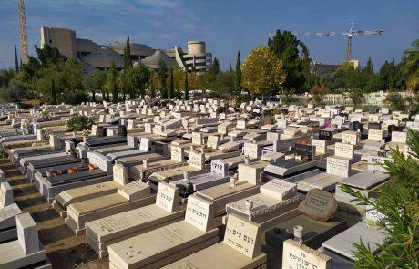 צער רב: נפטר סגן ראש עיריית רמת גן לשעבר אברהם פומרנץ