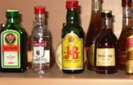 אתגר האלכוהול של המגזר הדתי