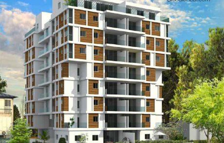 התחדשות עירונית ברמת גן: בניין חדש בן 8 קומות יוקם ברח' תרצה
