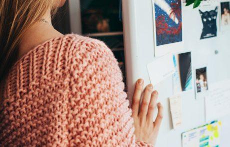 המדריך לשמירה על איכות המקרר