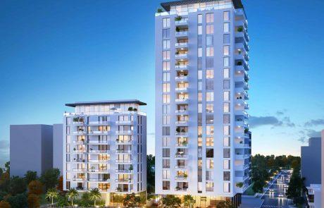 הועדה המקומית אישרה: 137 דירות ושטחי מסחר נוספים במסגרת תכנית לפינוי בינוי בשכונת נחלת גנים