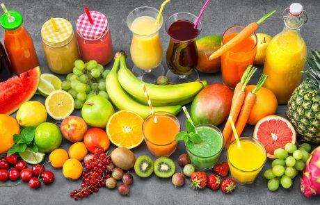 פירות מיובשים או פירות טריים, השאלה החשובה היא לגבי הסוכר: אויב או ידיד?