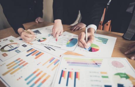 השיטה שתסייע לך לייצב את ההכנסות החודשיות בעסק