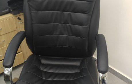 איך לבחור כיסא מחשב