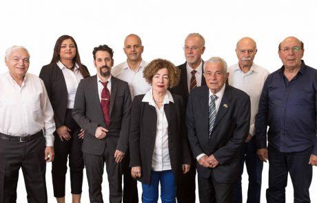 """מרמת גן אל הכנסת: """"כולם מזדקנים, אם לסבא שלכם יהיה טוב – גם לכם יהיה טוב"""". מועמדי מפלגת הוותיקים תושבי ר""""ג בראיון מיוחד"""