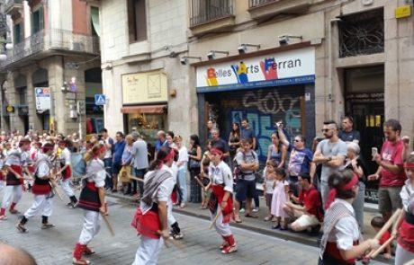 ברוכים הבאים ל…גן עדן! – קרוז מברצלונה בספינת תענוגות מפנקת