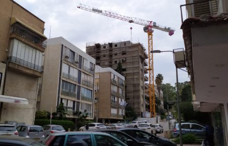 גם הקורונה לא תעצור את הבניה: שתי תכניות חדשות להתחדשות עירונית ברמת גן יכללו 433 יחידות דיור