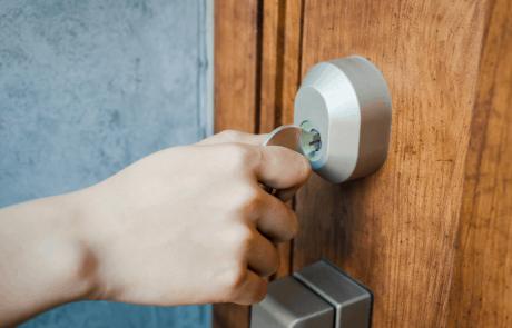 המנעולים הכי מומלצים להגנה על הבית