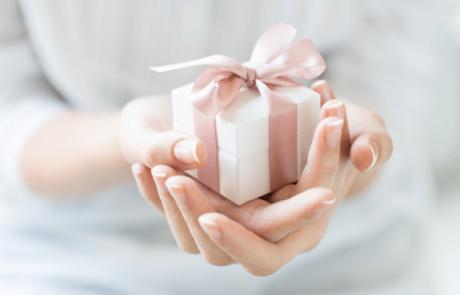 מתנה ליולדת או לתינוק?