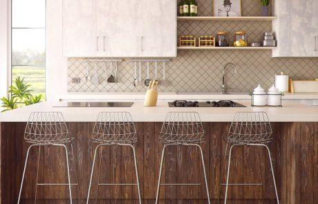 נוח ופרקטי: איך לעצב נכון את המטבח