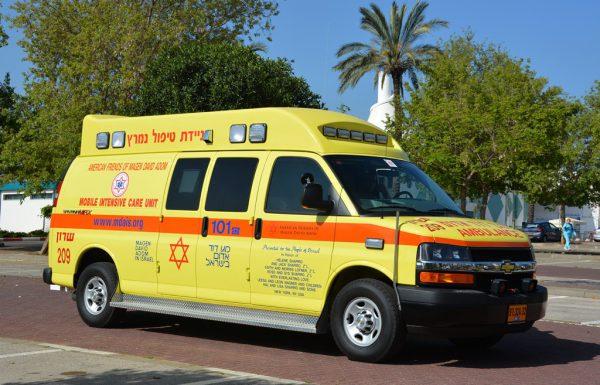 יום כיפור עצוב לתושבי רמת גן: בן 15 נהרג כשרכב על אופניו בכביש 4