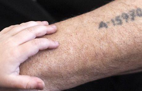 יום השואה מביא איתו פרויקט מיוחד לתיעוד סיפורי חיי ניצולים