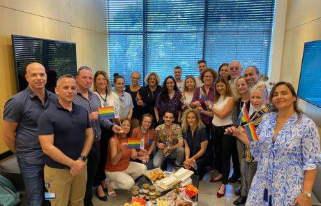 גבעתיים מתמלאת גאווה: אירועי חודש הגאווה בעיר