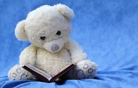 האם כדאי להקריא לילדים ספר לפני השינה?