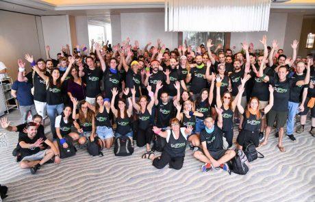 גם בקורונה: חברת סייפליי מרמת גן הקימה קרן סיוע כלכלי למשפחות העובדים שלה