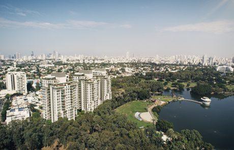 """בשורה לזוגות הצעירים בר""""ג: 517 דירות 2-3 החלו בבניה בעיר"""