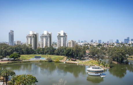 מחירי הדירות ברמת גן עלו ב-6.5% ברבעון הראשון של השנה