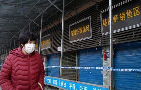 ייצור בסין בזמן הקורונה