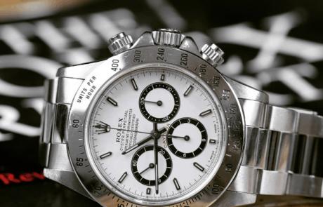 5 משעוני הרולקס הייחודיים ביותר בהיסטוריה
