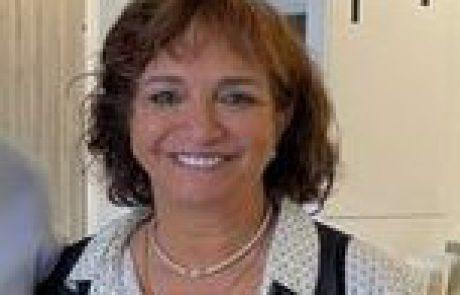 רננה ירדני הודיעה: אני לא פורשת עם אילני – נשארת בקואליציה
