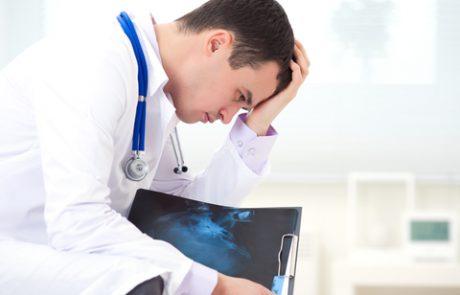 רשלנות רפואית באבחון סוכרת – זה יכול לקרות לכל אחת