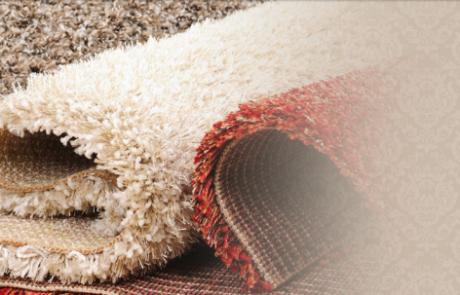 ניקוי שטיחים וספות בבית הלקוח – לפני ואחרי