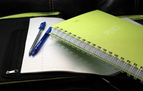 שיטות לימוד לסטודנטים וסיוע בכתיבת עבודות אקדמיות