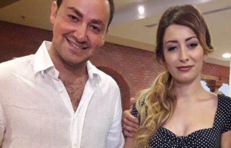 למה הצטלמה מלכת היופי של עיראק עם הצדיק מרמת גן?