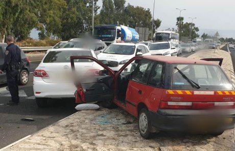 לקראת שעון החורף: מהי השעה הכי מסוכנת בכבישי רמת גן?