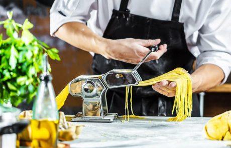 סדנאות בישול שמשנות את החיים