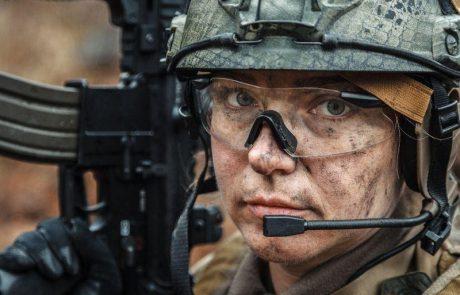 """נורית לאמעי: """"צריך לאפשר לנשים להשתלב בצבא, אך בתנאים שוויוניים"""""""