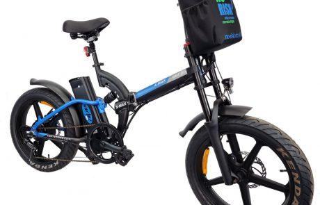 מהם היתרונות של אופניים חשמליים מתקפלים?