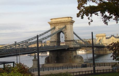 המלצות לאטרקציות בבודפשט – בירת הונגריה היפהפיה