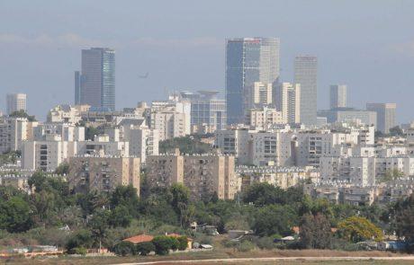 יד2: רמת גן במקום הרביעי בארץ ברשימת הערים המבוקשות להשכרה