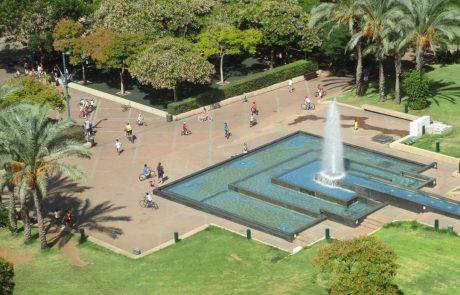 מדוע המשטרה לא טורחת לחקור חשד לפדופיל שמסתובב בפארק מרום נווה?