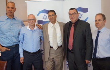 ליעד אילני מצטרף לתנועת יושרה לישראל
