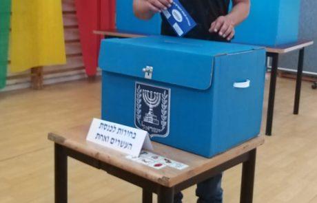 איך הצביעו תושבי רמת-גן בבחירות לכנסת ה-21?
