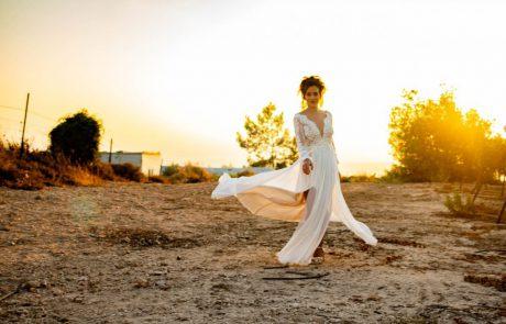קלה להשגה: מיזם שמלות הכלה החברתי שמוזיל את עלות החתונה