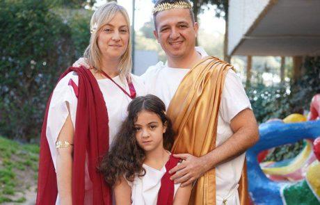 לרמת-גנים תהיה אורה ושמחה- אירועי פורים 2021 ברחבי העיר רמת-גן