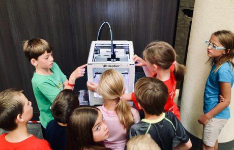 מדוע מדפסת היא המצאה כל כך חשובה?