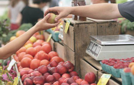 ירקות ישירות מהחקלאי – הטרנד החדש שסוחף את הישראלים