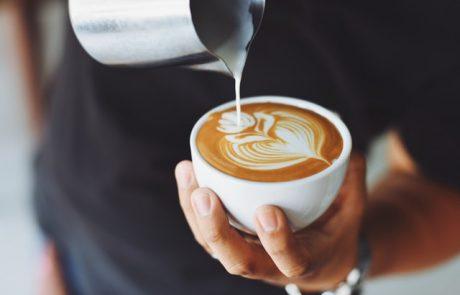 חנות קפה לנדוור בבורסה ברמת גן – לאנשים שמעריכים קפה איכותי