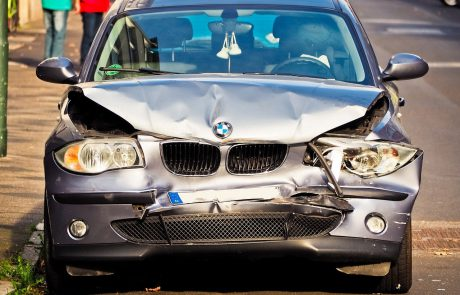 חשיפה: למרות הסגרים – עליה במספר הנפגעים בתאונות דרכים ברמת גן ב-2020