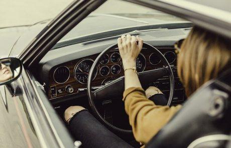מי נוהג יותר טוב? 93 נשים נהגות היו מעורבות בתאונות דרכים ברמת בשנה האחרונה – לעומת 257 גברים