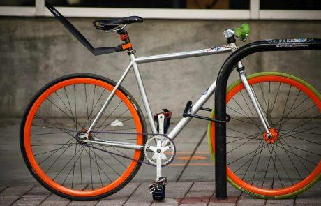 מניעת גניבות של אופניים חשמליים בערים גדולות