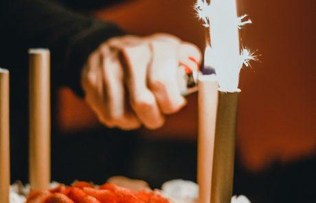 חוגגים יום הולדת עגול? הנה כמה רעיונות לחגיגה מושלמת!
